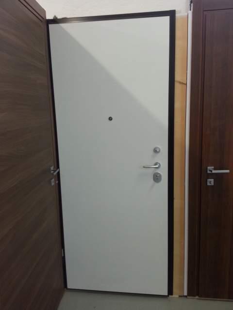 Porta blindata tesio classe 3 pannelli termoisolanti - Porte interne dierre opinioni ...
